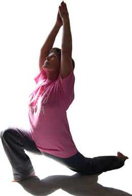 Beginners Yoga Course Starting 19th August