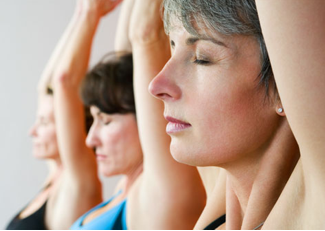 Cancer Support Yoga