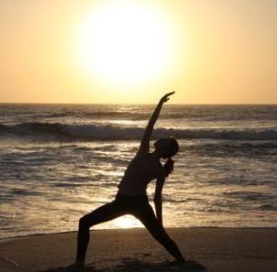 CommUNITY Yoga for Positive Change