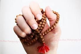 CRAFT THERAPY - Mala beads