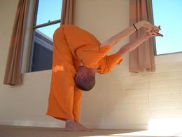 Doncaster Yoga & Meditation Class