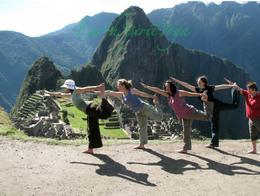 Earth Spirit Yoga Peru & Bolivia Retreat