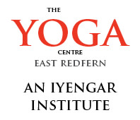 EASTER IYENGAR YOGA INTENSIVE @ The Yoga Centre East Redfern