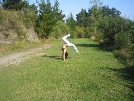 Easy Escape - Summer Yoga Retreat with Nadia Rihani
