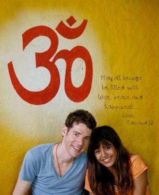 Edo & Jo: KIRTAN with Love
