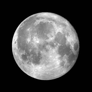 Full Moon Yoga & Meditation