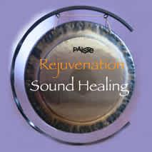 Full Super Moon Rejuvenation Sound Healing