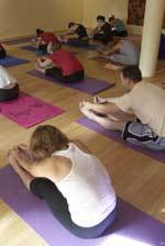 Graduate Yoga Therapy Training Course