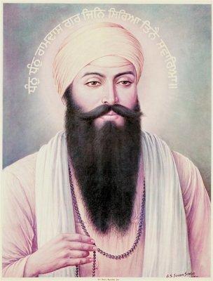 Guru Ram Das Birthday Celebrations - Lord of Miracles