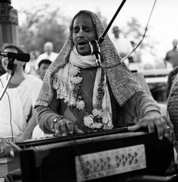 Heart and Soul Kirtan Evening