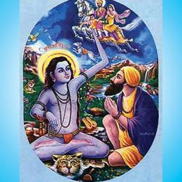 Himalayan Sages and the history of Kundalini Yoga with Amandeep Singh
