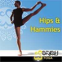 Hips and Hammies Workshop
