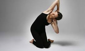 Hormone Yoga Therapy Weekend Workshop with Jutta Wohlrab