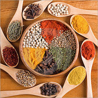 Indian vegetarian Cooking Class