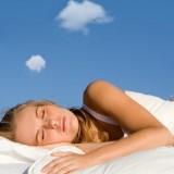 Insomnia?  A Yogic Approach.