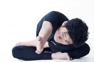 Internal Dynamic Flow workshop with Master Yang