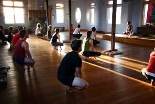 Introduction to Shadow Yoga - casual class