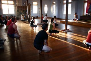 Introduction to Shadow Yoga