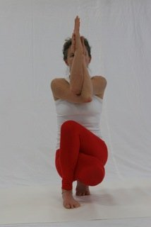 Introduction to Shoulderstand in Shadow Yoga 5 Day Immersion