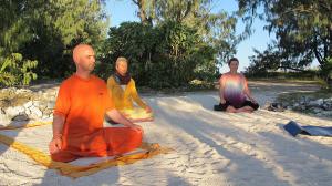 Island Escape Yoga Retreat