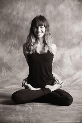 Jivamukti Yoga Beginners Course