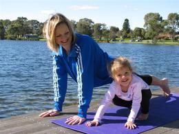 Kids Yoga Workshop (for Teachers & Parents)