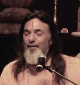 Kirtan - Chanting Meditation with Swami Govindananda