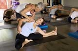 Knoff Yoga Intensive Teacher Training 2014