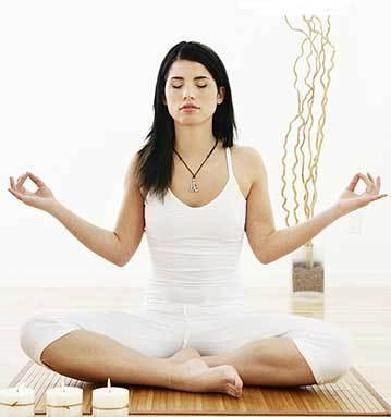 Kundalini Yoga Thurs Morning Course