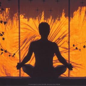 Kundalini Yoga Tues Morning Course