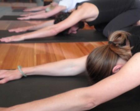 Lorne Summer Iyengar Yoga