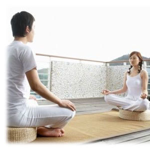 Meditation & Chanting