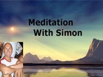 Meditation with Simon