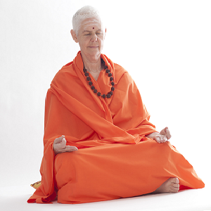 Meditation Workshop with Swami Shantananda