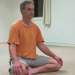 Meditation: Introduction 4 week Course
