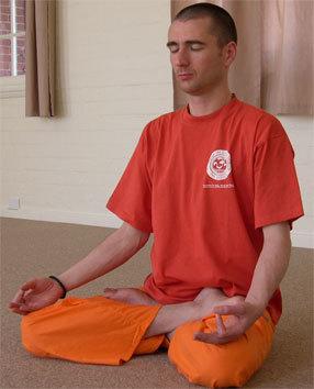 Meditation: Weekend Immersion Program