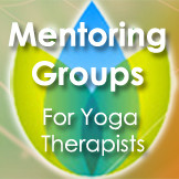 Mentoring Groups for Yoga Therapists - North Strathfield