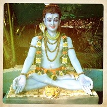 Mythical Yoga Asana & Philosophy with Kendall Goddard