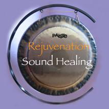 New Moon Rejuvenation Sound Healing