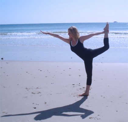 New Year Yoga Retreat