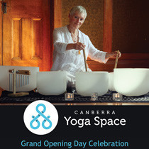 Our Grand Opening Celebration