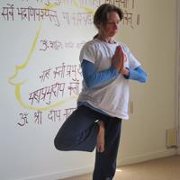 Pascoe Vale Yoga & Meditation Class