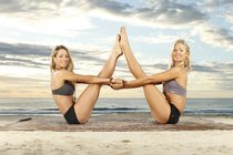 Pilates Mat Level 1 teacher training (200hr)