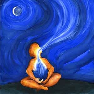 Pranayama, Stress reduction & Deep relaxation