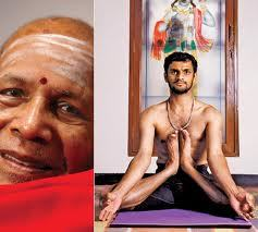 Q&A - Ashtanga Yoga Method with Jean & Rob