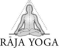 Raja Yoga - The Yoga of practise and disipline
