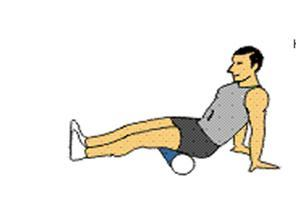 Releasing Tension in Body & Mind (Foam Roller)