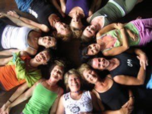 Rest and Rejuvenate Yoga Retreat