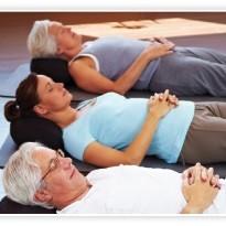 Rest, Renew & Recharge Mini-Retreat