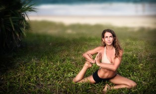 Samadhi Raw-Yoga Retreat, Nth Stradbroke Island